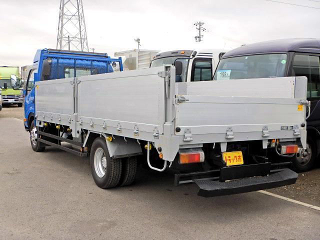 車両総重量6975kg 最大積載量3500kg