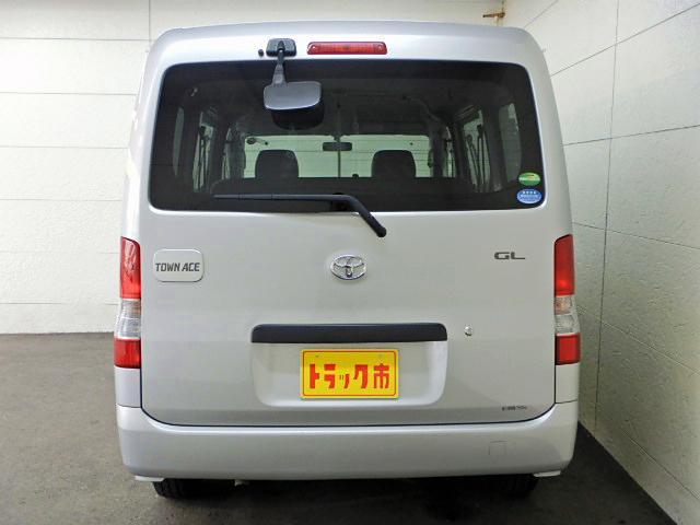 GL 5MT 両スライドドア 積載750kg キーレス(5枚目)