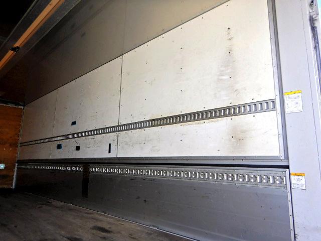 アルミウイング Pゲート 荷台7.2M ワイド エアサス(10枚目)
