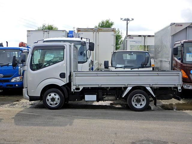 平 4WD 10尺 1.4t 3方開 ディーゼル 5MT(4枚目)