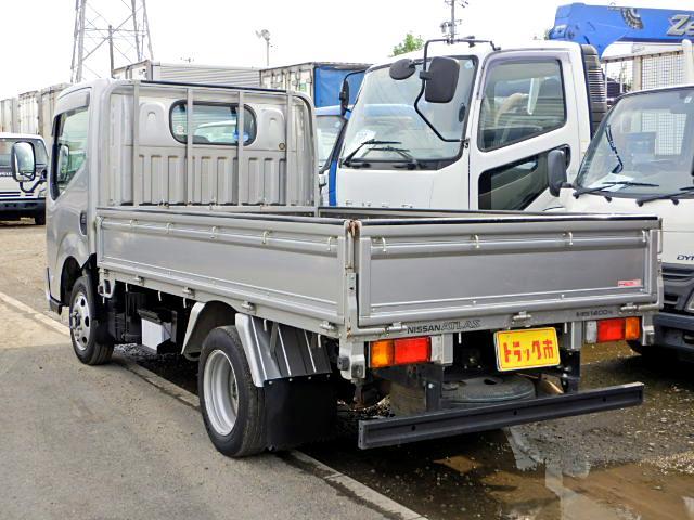 平 4WD 10尺 1.4t 3方開 ディーゼル 5MT(5枚目)
