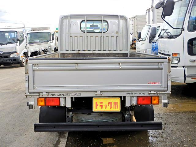 平 4WD 10尺 1.4t 3方開 ディーゼル 5MT(6枚目)