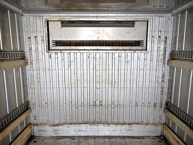 冷蔵冷凍車-30℃ Pゲート 増t サイドドア ベッド MT(11枚目)