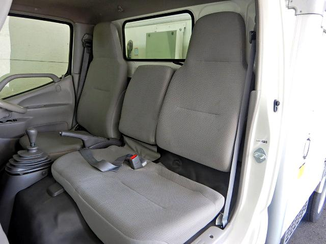 冷蔵冷凍車-22℃ サイドドア 1.4t積 ラッシングレール(15枚目)