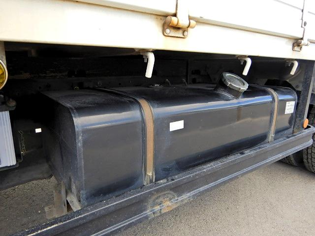 平 3.9t積 3方開 荷台鉄板張り ベッド付 6MT(52枚目)