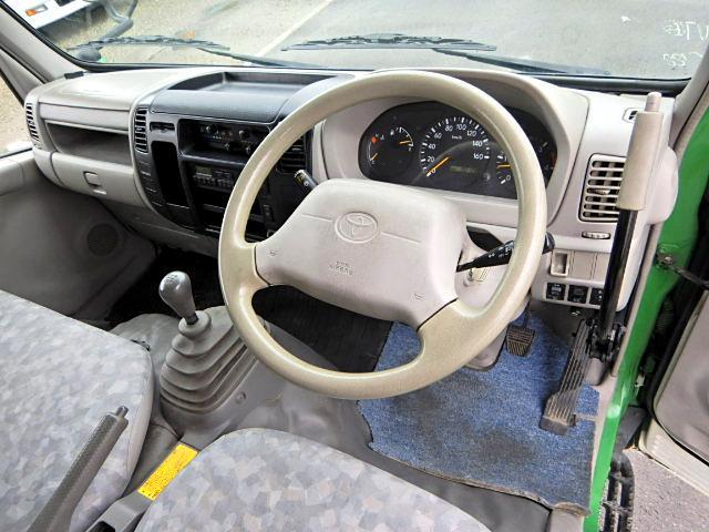 一時抹消のお車は登録時、減トンとなる可能性がございます。ご了承お願いいたします。