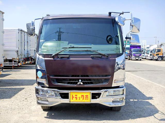 「その他」「ファイター」「トラック」「愛知県」の中古車3