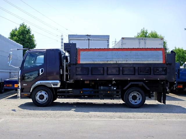 「その他」「ファイター」「トラック」「愛知県」の中古車4