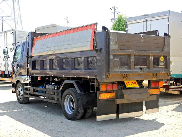 「その他」「ファイター」「トラック」「愛知県」の中古車5