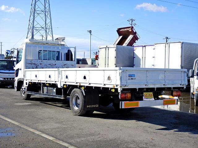 車両総重量7955kg 最大積載量4050kg