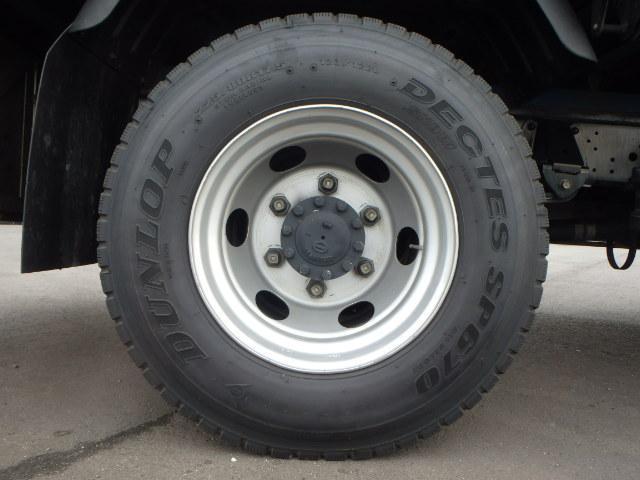 トヨタ ダイナトラック 平 5段クレーン ラジコン付 2.9t吊 3t 6速