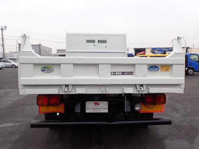 日野 レンジャー 平 ダンプ 4t AT コボレーン ターボ 極東開発