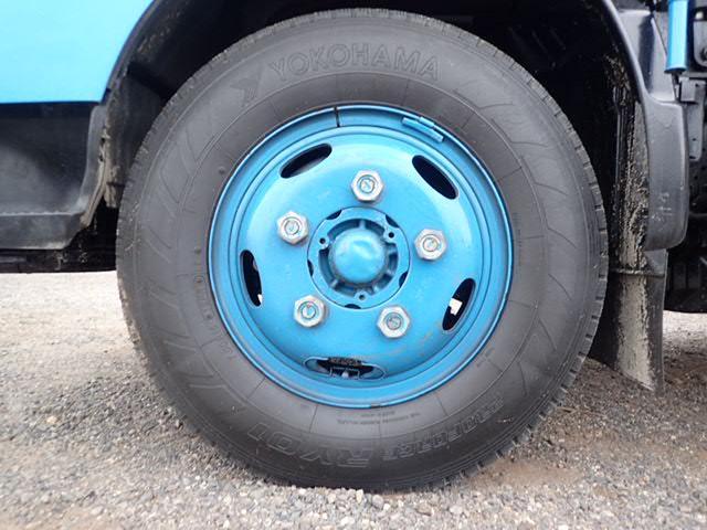 トヨタ ダイナトラック パッカー車 プレス式 ダンプ排出 4.4立米 2t 5速