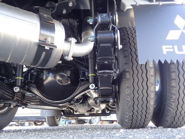 三菱ふそう キャンター 平 ダンプ 3t 5速 低床 3方開 ETC 電格 小型