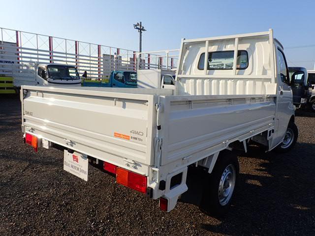 トヨタ タウンエーストラック 平 DX Xエディション 4WD 1t AT 小型