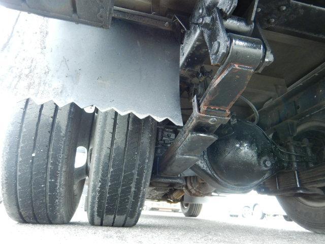 マツダ タイタントラック Wキャブ 垂直Pゲート 2t 全低床 6人 5MT 3方開