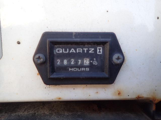 三菱ふそう キャンター 高所作業車 10M アイチ 鉄バケット 左電格 5MT