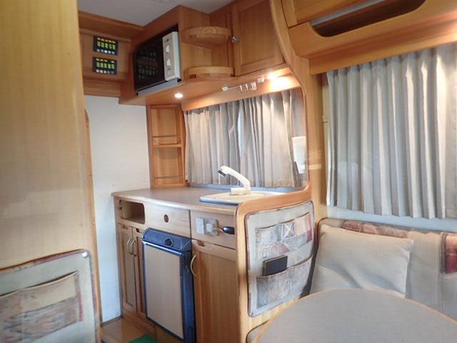 マツダ ボンゴトラック キャンピングカー AT 4WD ナビ バックカメラ ETC
