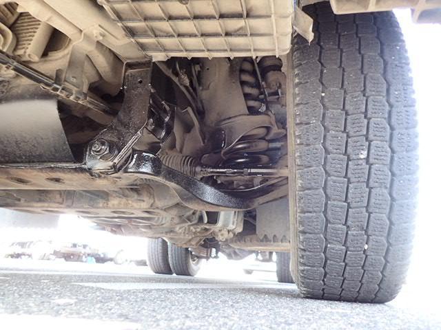いすゞ エルフトラック 土砂禁深ダンプ 極東開発 2t積 AT車 4ナンバー