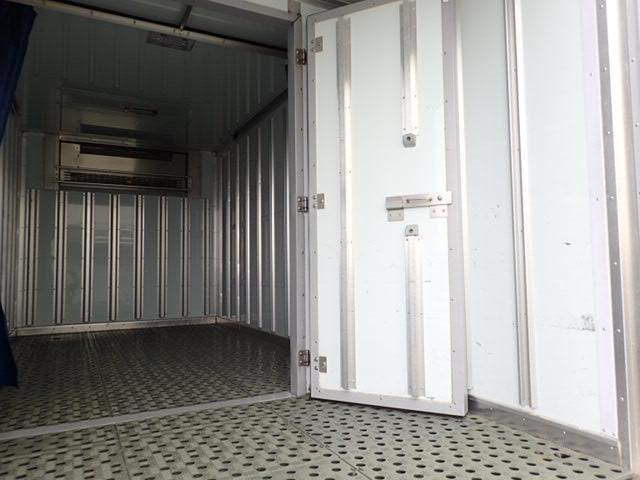 いすゞ エルフトラック 冷蔵冷凍車 -30℃低温 3トン 6速MT ワイドロング