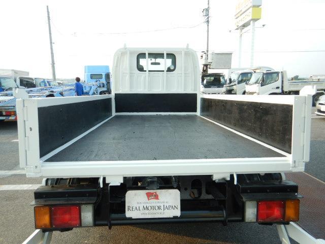 平 1.5トン 5速MT パワーゲート付 4WD 3方開(9枚目)