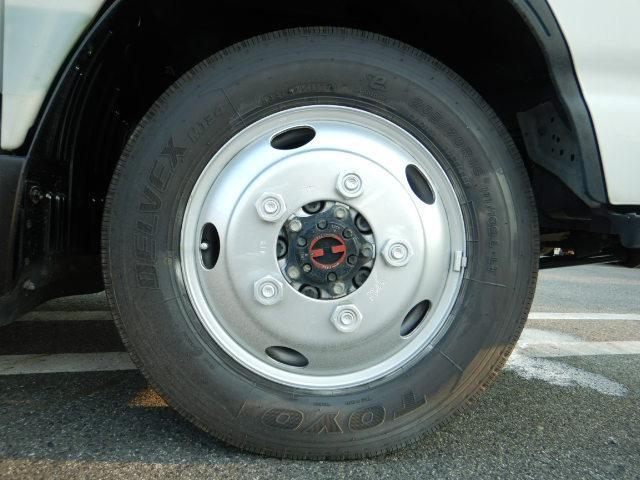 平 1.5トン 5速MT パワーゲート付 4WD 3方開(12枚目)