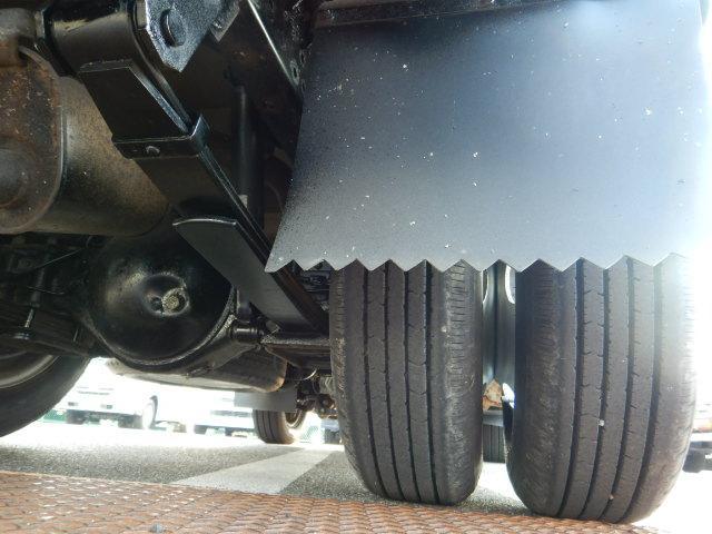 平 1.5トン 5速MT パワーゲート付 4WD 3方開(15枚目)