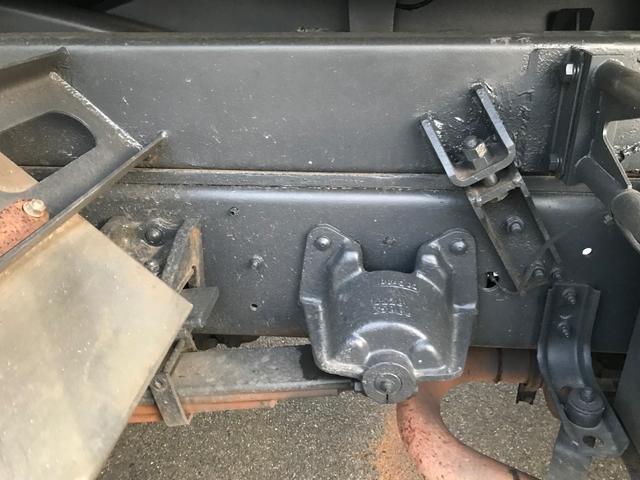UDトラックス コンドル 増トン アームロール 未使用コンテナ付き リターダ 6MT