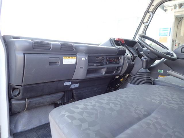 高所作業車 アイチ製 作業高12.6M 5MT 上物同年式(19枚目)