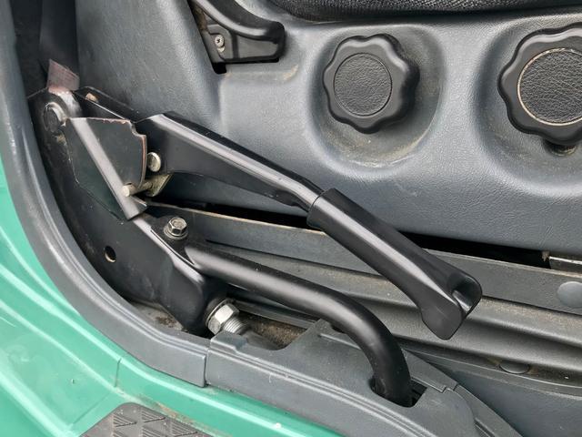 三菱ふそう スーパーグレート ハイリフトカプラー付き トラクタ 第5輪荷重8.5t 7MT