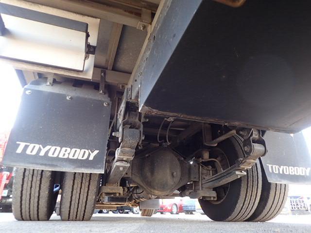 2トン ボトルカー AT車 全低床 バックカメラ ターボ付(14枚目)