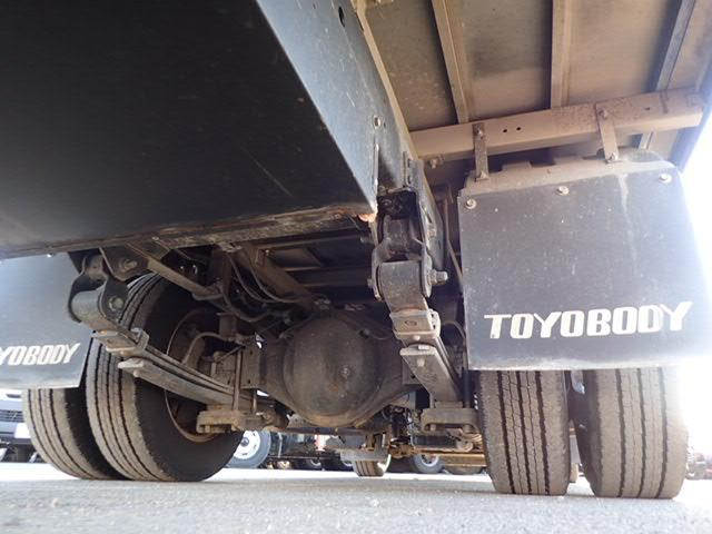 2トン ボトルカー AT車 全低床 バックカメラ ターボ付(15枚目)