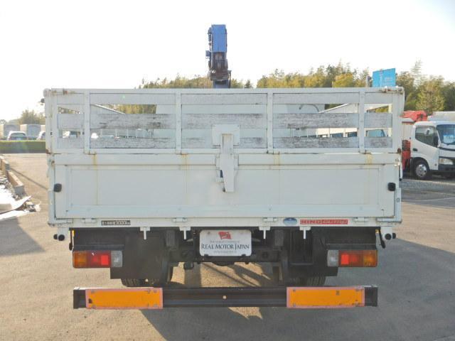 3t 平 3段クレーン ワイドロング 6MT 高床 ラジコン(6枚目)