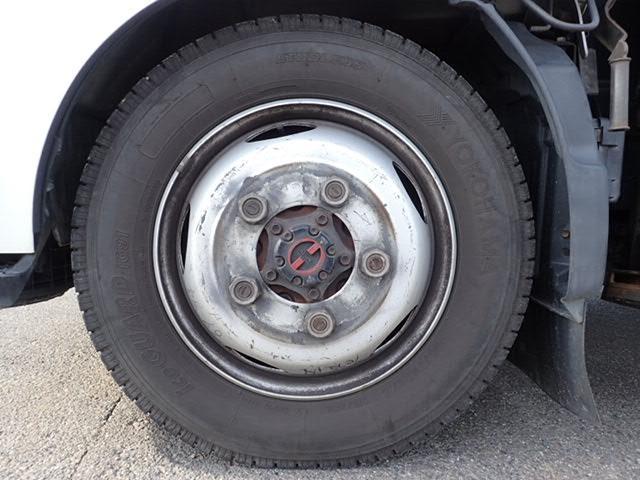 高所作業車 5速 アイチ製 4WD 作業床9.7m(10枚目)
