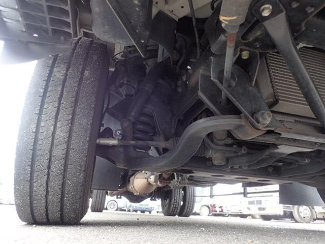 アルミバン 3トン ワイドロング AT車 PG付(13枚目)