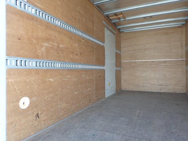アルミバン 3トン ワイドロング AT車 PG付(20枚目)