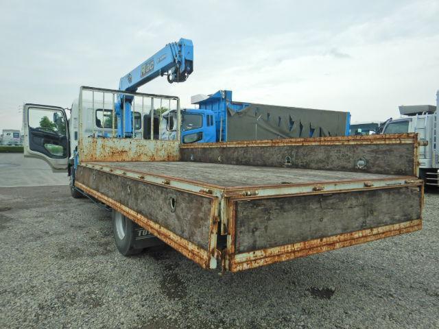 4段ラジコン フックイン 積載2850kg 6MT(7枚目)