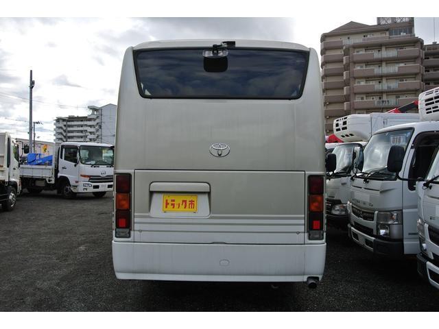 「トヨタ」「コースター」「その他」「愛知県」の中古車5