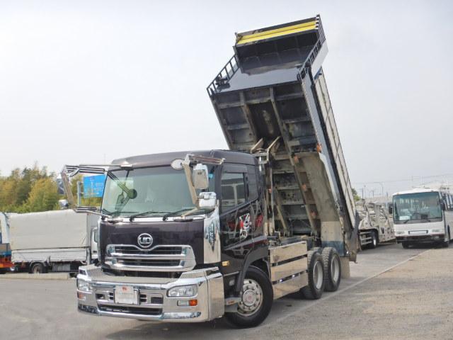 「その他」「クオン」「トラック」「愛知県」の中古車2