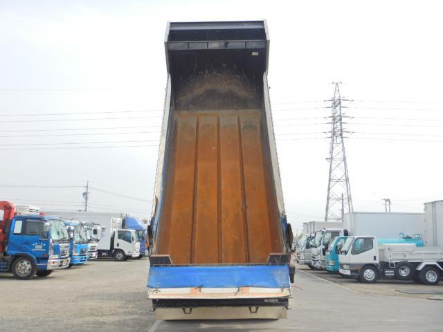 「その他」「クオン」「トラック」「愛知県」の中古車5