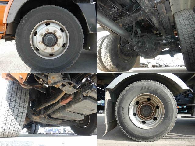 「その他」「スーパーグレート」「トラック」「愛知県」の中古車22