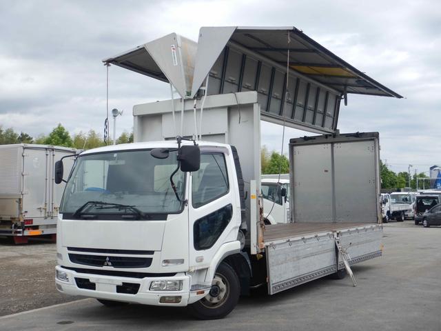 「その他」「ファイター」「トラック」「愛知県」の中古車15