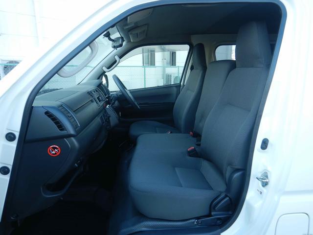 DX 4WD リフト付き ディーゼルターボ ロング 左サイドスライド扉 1000kg(14枚目)