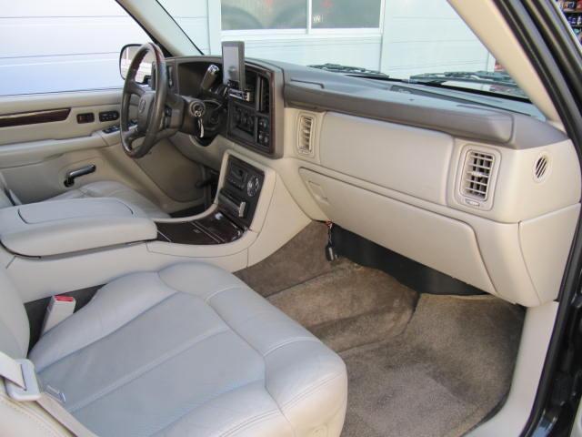 キャデラック キャデラック エスカレードEXT AWD 実走オートチェック証明付き 社外24インチAW