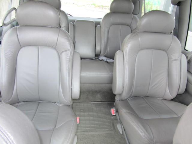 シボレー シボレー アストロ LT AWD 最終モデル 本革シート