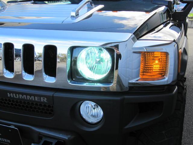 「ハマー」「ハマー H3」「SUV・クロカン」「静岡県」の中古車10