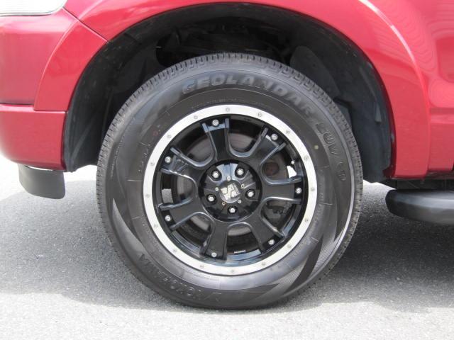 「フォード」「エクスプローラースポーツトラック」「SUV・クロカン」「静岡県」の中古車8