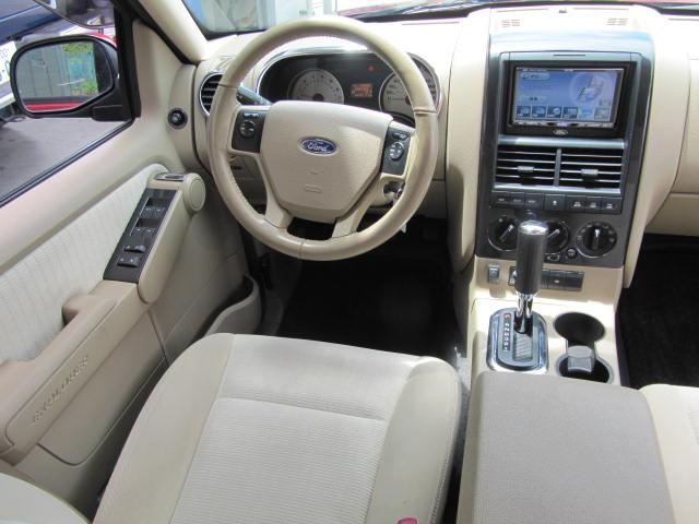 「フォード」「エクスプローラースポーツトラック」「SUV・クロカン」「静岡県」の中古車11
