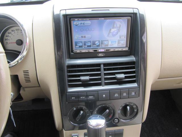 「フォード」「エクスプローラースポーツトラック」「SUV・クロカン」「静岡県」の中古車15