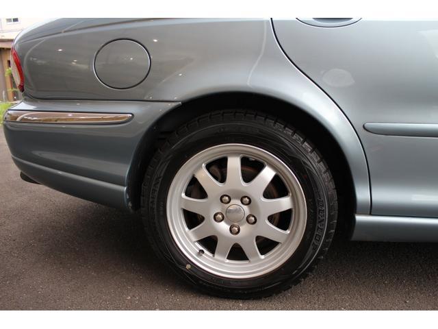 「ジャガー」「ジャガー Xタイプ」「セダン」「静岡県」の中古車11